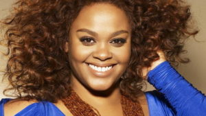 Jill Scott, from her album Beautifully Human: Words and Sounds Vol. 2.