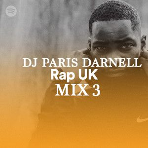 Paris Darnell Rap UK