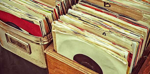 DJ Cookie – Ole Skool What's In The Cookie Jar