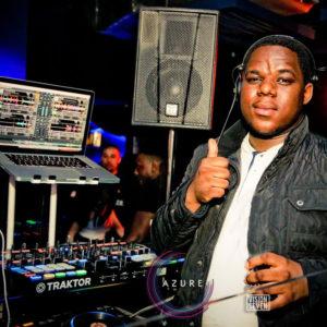 DJ Paris Darnell