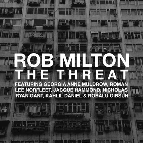 fonk and sRob Milton (@therobmilton) - The Threatoul