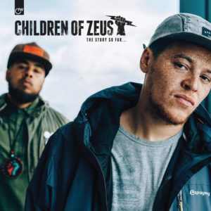 Children of Zeus I Can't Wait - The Story So Far