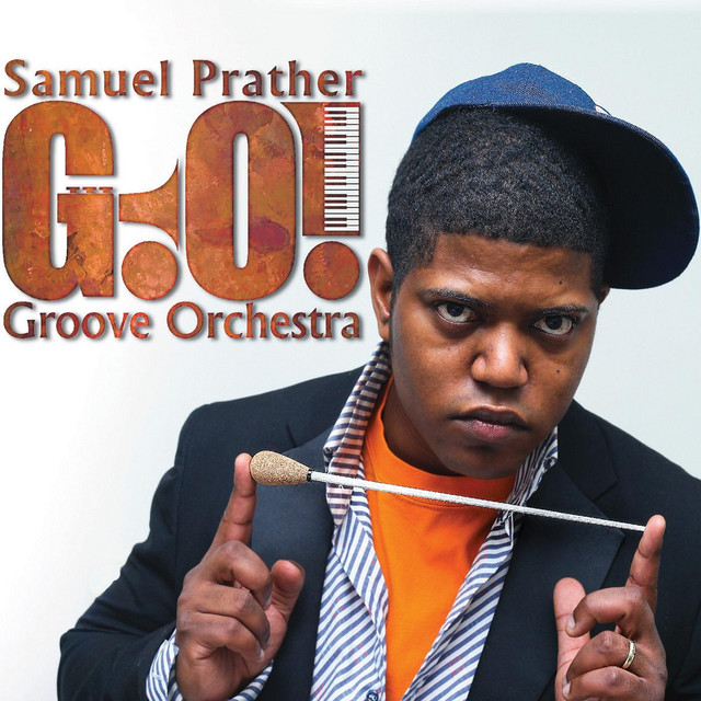 Samuel Prather Feat Micah Robinson & Christie Dashiell I Wanna Be Where You Are