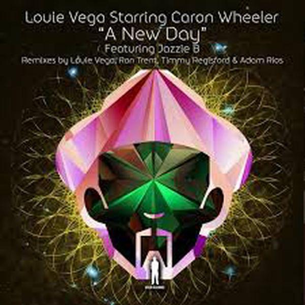 Louie Vega - In The House